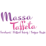 Massa Taffeta - sugar paste