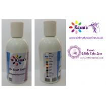 Air Brush - Violet - Cake Decorating Edible Colors Paints by Karen's - 190 ML / 6.43 Oz