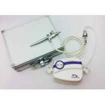 Air Brush Kit For Cake Makers And Decorators - With Humidifier