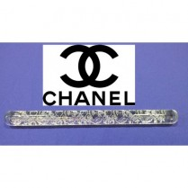Chanel Pattern - Impression Rolling Pin