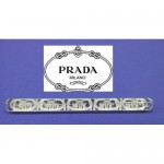 Prada Pattern - Impression Rolling Pin